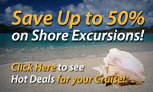 shore excursions banner